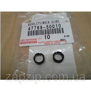 Кольцо уплотнительное направляющей тормозного суппорта COROLLA, CAMRY 40 TOYOTA 47769-50010