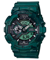 Мужские часы Casio G-SHOCK GA-110CM-3AER оригинал