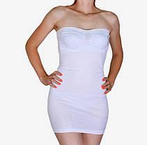 Туника-платье со стразами GreeNice (арт. 2499), фото 3