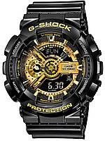 Мужские часы Casio G-SHOCK GA-110GB-1AER оригинал