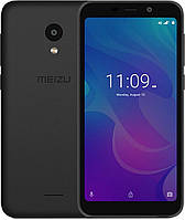 "Meizu C9 Pro 3/32 Black Global Version, 5.45"" HD+ IPS, 3000 мАч, камеры 13+13 Mp Android 8.0"