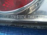 Фонарь крышки багажника левый Mazda 6 GY 2002-2007г.в., фото 7