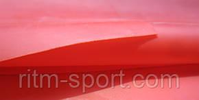 Лента для пилатеса (эластичная лента, 150*15*0,35 мм), фото 2