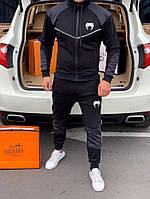 Спортивный костюм Venum D7769 черный