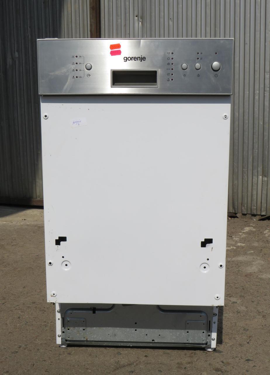 Посудомоечная Машина Gorenje WQP8-9349I GI50110X (Код:1924) Состояние: Б/У