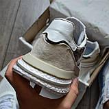 Кроссовки мужские Adidas ZX 500 RM D7841 White Camo, фото 5