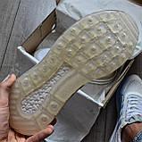 Кроссовки мужские Adidas ZX 500 RM D7841 White Camo, фото 6