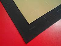 Профилактика листовая VERA GOMMA 380*220*1.6мм черн.