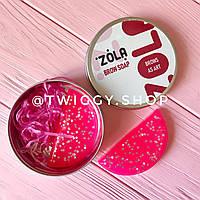 Мыло для бровей Zola 50 г