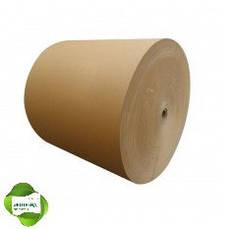 Крафт бумага в рулонах (разных диаметров и ширины), фото 3