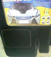 Коврики текстильные  Volkswagen Golf 5 2003-2008   (5 шт)