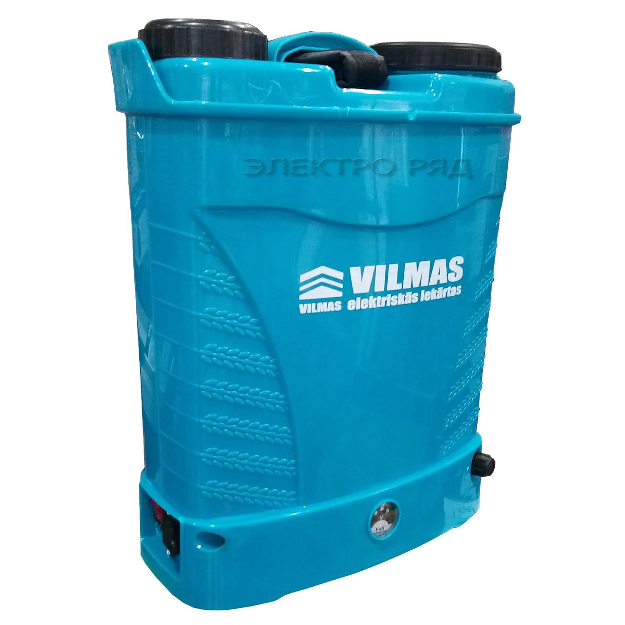 Аккумуляторный опрыскиватель Vilmas 16 BS 8