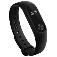 Фитнес браслет Xiaomi Mi Band 2 Global EU (Black)