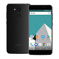 Смартфон ORIGINAL Vernee M5 Black 4Gb/32Gb Гарантия 1 год