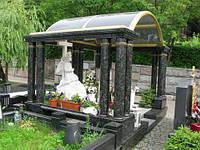 Мемориальный комплекс МК-422