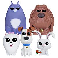 Funko Pop Тайная жизнь домашних животных The Secret Life of Pets
