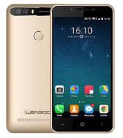 Leagoo KIICAA Power 2/16Gb Gold Гарантия 1 Год!