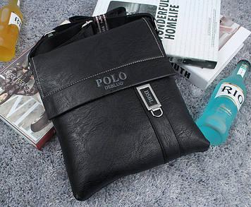 Мужская сумка планшет Jeep
