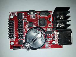 Контроллер HD-U6A для LED дисплея