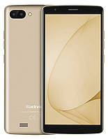 Blackview A20 1/8Gb Gold Гарантия 1 Год!