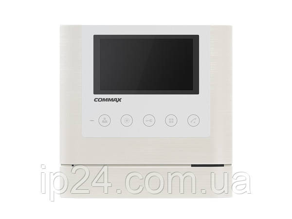 Цветной домофон Commax CDV-43M