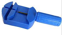 Инструмент для укорачивания и ремонта металлических браслетов наручных часов