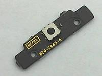 Плоский кабель Apple iPad 2/3 (A1395/ A1396/ A1416/ A1430) кнопки Home, лицензия