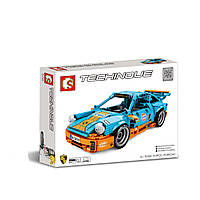 "Конструктор Sembo 701502 ""Porsche 911"", 517 дет, фото 1"