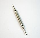 Отвертка для укорачивания и ремонта металлических браслетов наручных часов, фото 2