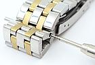 Отвертка для укорачивания и ремонта металлических браслетов наручных часов, фото 3