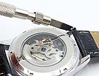 Отвертка для укорачивания и ремонта металлических браслетов наручных часов, фото 4