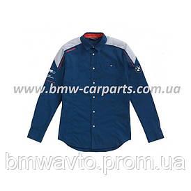 Мужская рубашка BMW Motorrad Motorsport Long Sleeve Shirt