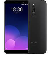 Meizu M6T 2/16GB Black Гарантия 1 год