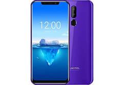 OUKITEL C12 Pro 2/16Gb Purple Гарантия 1 год