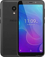 Meizu C9 Pro 3/32 Gb Black Гарантия 1 год