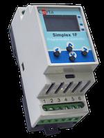 Simplex 1F Certa свободно программируемый контроллер.