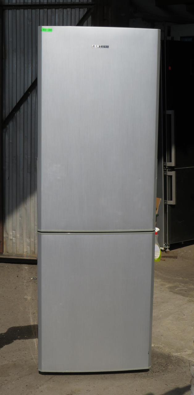 Холодильник Samsung RL34SCPS1/XEG (Код:1904) Состояние: Б/У