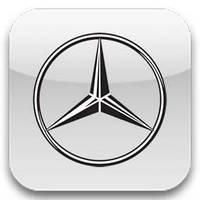 Авточехлы на Mercedes-Benz (ме...