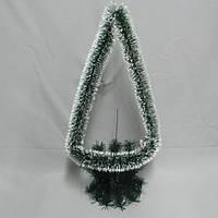 Пирамида мал.   Размер 70х30см