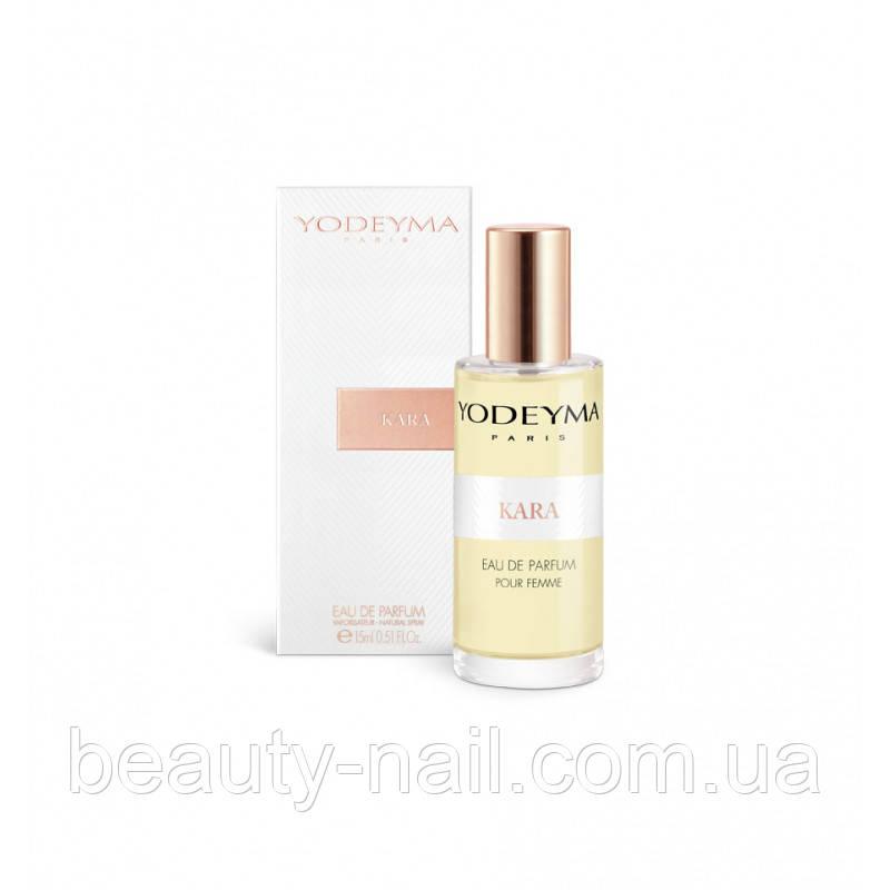 KARA жіночі парфуми Yodeyma 15 мл