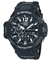 Мужские часы Casio G-SHOCK GA-1100-1AER оригинал
