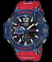 Мужские часы Casio G-SHOCK GA-1100-2AER оригинал