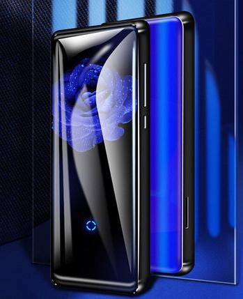 MP3 Плеер Mahdi M600 8Gb Hi-Fi Bluetooth Синий (Уцененный), фото 2