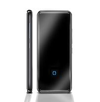 MP3 Плеер Mahdi M600 8Gb Hi-Fi Bluetooth Синий (Уцененный), фото 3