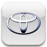 Авточехлы на Toyota (тойота)