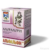 """Экстракт травы люцерны посевной """"Альфальфин"""" в табл. по 0,5г №30  Авиценна"""