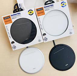 Беспроводная зарядка Joyroom Wireless Charger YI BWF1 White