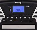 Музыкальный проигрыватель-грамофон Camry CR 1134 b - ГРАМПЛАСТИНКИ /CD /MP3 / USB/ SD, фото 8