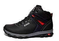Кросівки ботинки зимові