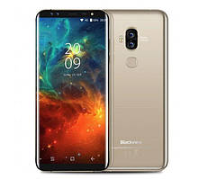 Blackview S8 4/64Gb Gold Гарантия 1 Год!